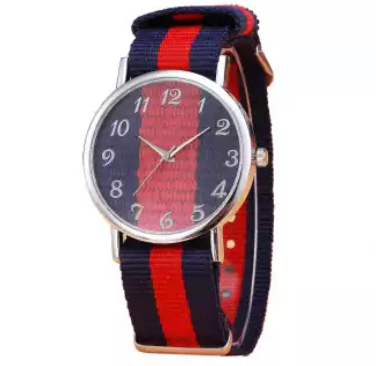 WatchStyle Sohhan Red