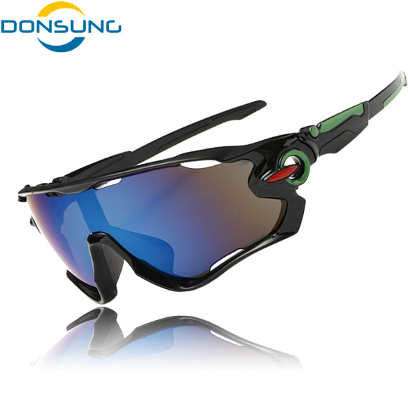2018 Bestselling Cycling Glasses Bike Eyewear Sports Sunglasses Bicycle Goggles