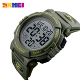 Sport Watch Men Fashion Electronic Chrono Male 50M Waterproof Alarm Clock Digital Wristwatches