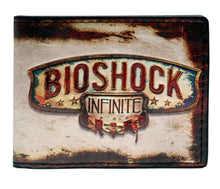 Bioshock Infinite Wallet