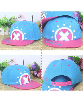 Chopper Baseball Cap