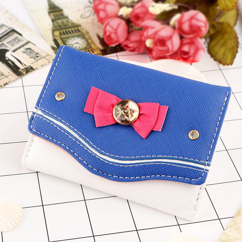 Sailor Moon Wallet