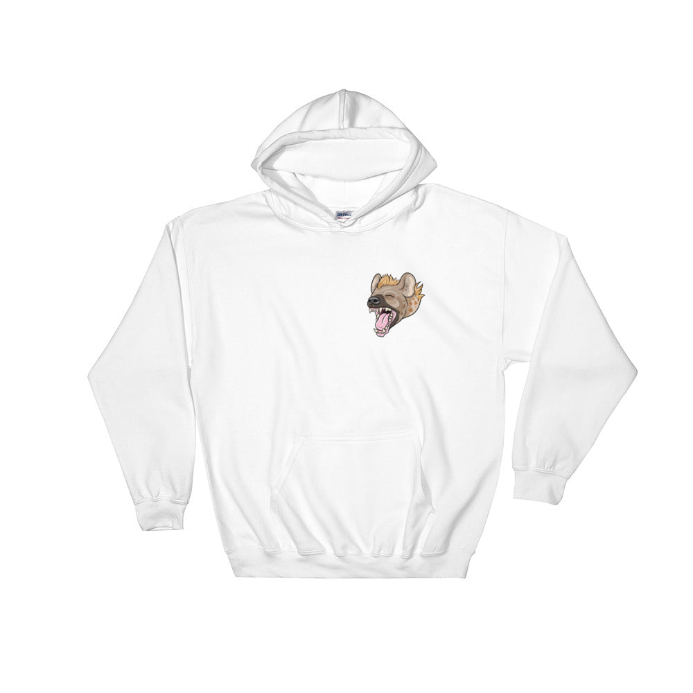 Yeena Hooded Sweatshirt