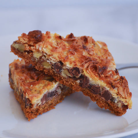 7-Layer Bar