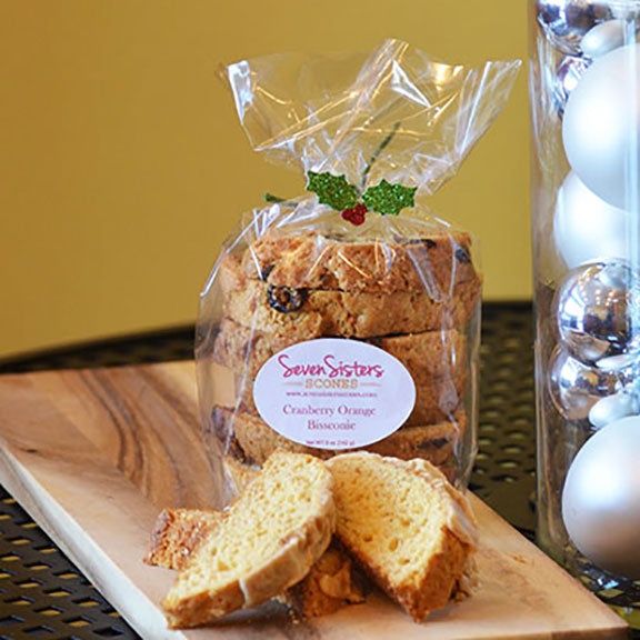 Gift Bag of Bisconies (biscotti)