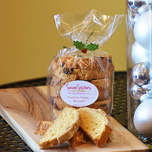 Gift Bag of Bisconies™ (biscotti)