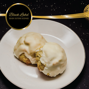 Black Label Line: Orange Mimosa Sconie (Mini-scone)