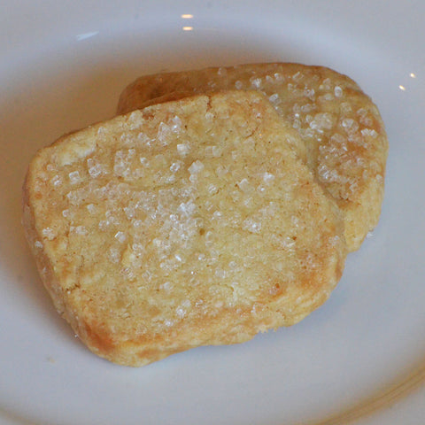 Image of Shortbread Cookies (3 Flavors)