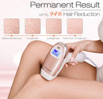 JosephHussein Home Use IPL Beauty Device