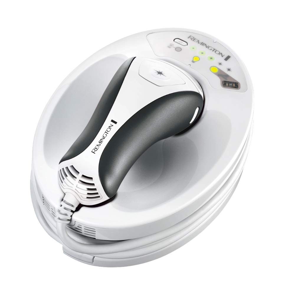 Remington IPL6250 I-Light Essential Hair Removal Device