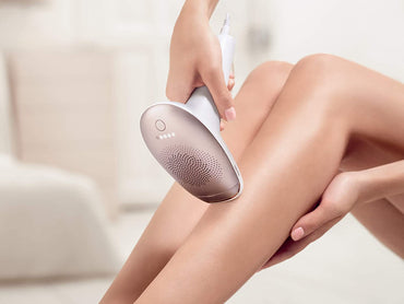 Philips Lumea Sc1997/00  Ipl Advanced Hair Removal For Body, Face, Bikini and Underarms