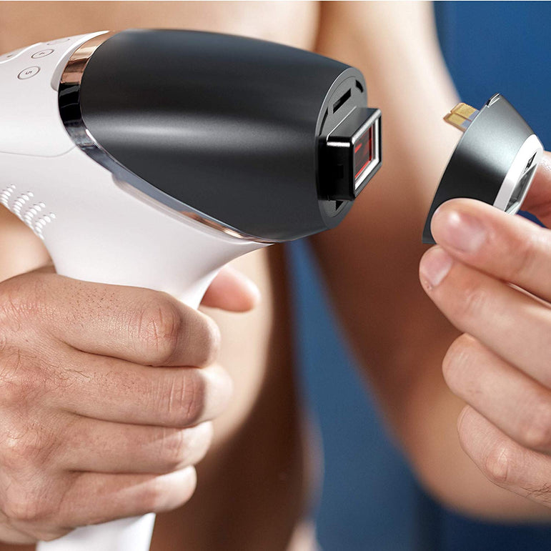Philips Lumea BG9041 for Men IPL Hair Remover