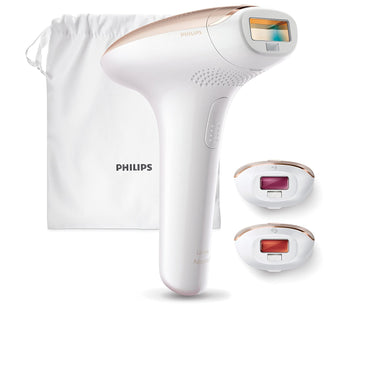 Philips Lumea SC1998/00 Advanced IPL Hair Removal Device for Face, Body & Bikini