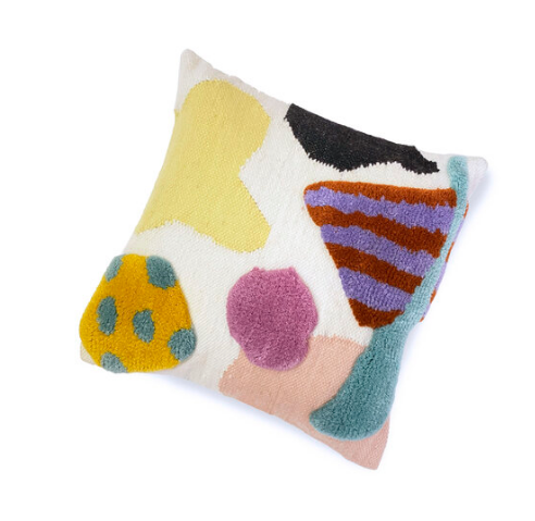 STUDIO PROBA ARRANGEMENT PILLOW 17
