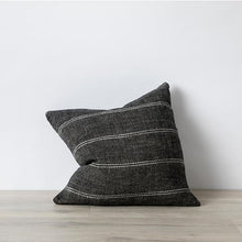 Load image into Gallery viewer, Cultiver Rafa Double Line Cushion Cover
