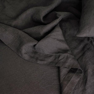 Cultiver Sheet Set - Black