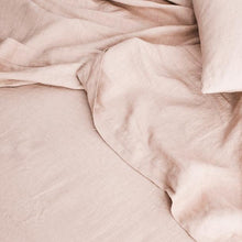 Load image into Gallery viewer, Cultiver Sheet Set - Blush