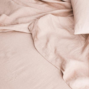 Cultiver Sheet Set - Blush