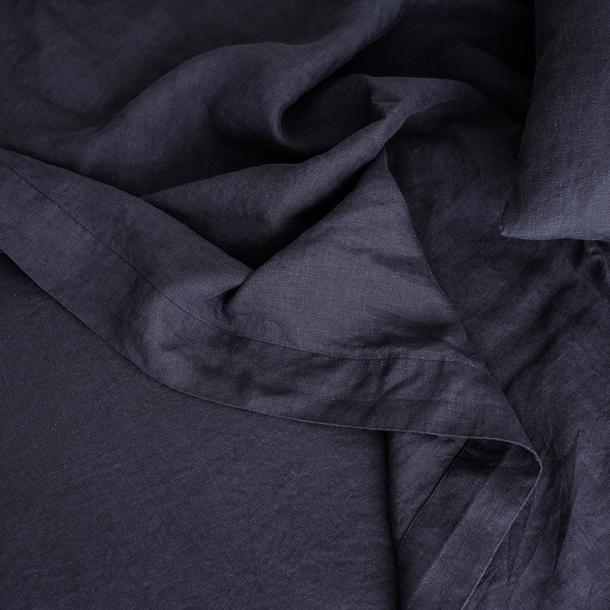 Cultiver Sheet Set - Navy
