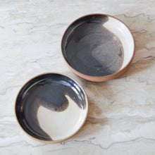 Load image into Gallery viewer, Ink Bowls (pair) - MYS Ceramics