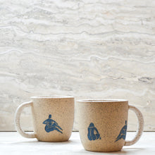 Load image into Gallery viewer, Lady Mug by HEA Ceramics