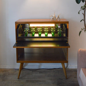 Paul McCobb Lighted Bar