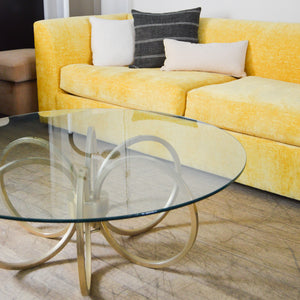 Milo Baughman Spider Coffee Table