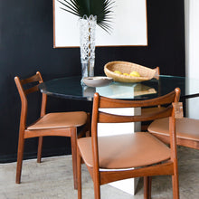 Load image into Gallery viewer, Danish Teak Dining Chair
