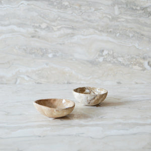 Pinch Pot (pair) - MYS Ceramics