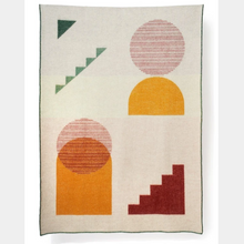 Load image into Gallery viewer, FRAMEWORK Wool Blanket by Yanyi Ha