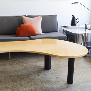Geometric Nesting Coffee Table