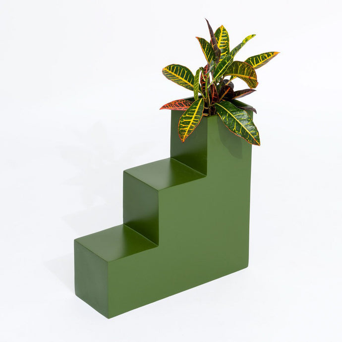 Steps Planter by PIECES by an Aesthetic Pursuit