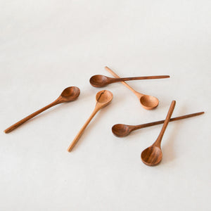 Moroccan Olive Wood Spoons