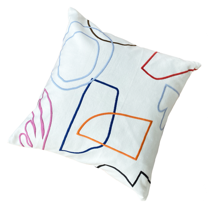 STUDIO PROBA ARRANGEMENT PILLOW 11