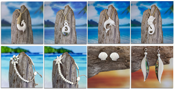 bali necklaces collection