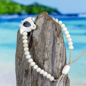 Manta Ray Bracelet Bracelet Bali Necklaces