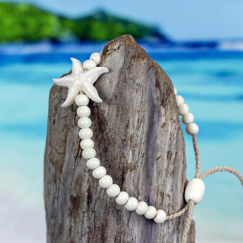 Starfish Bracelet Bracelet Bali Necklaces