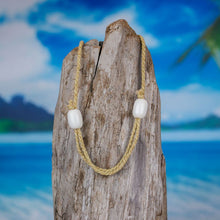Load image into Gallery viewer, Whale Tail Pair Necklace Bali Necklaces