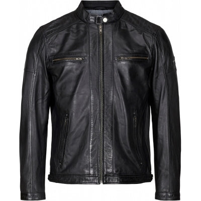 Mens Jacket sort