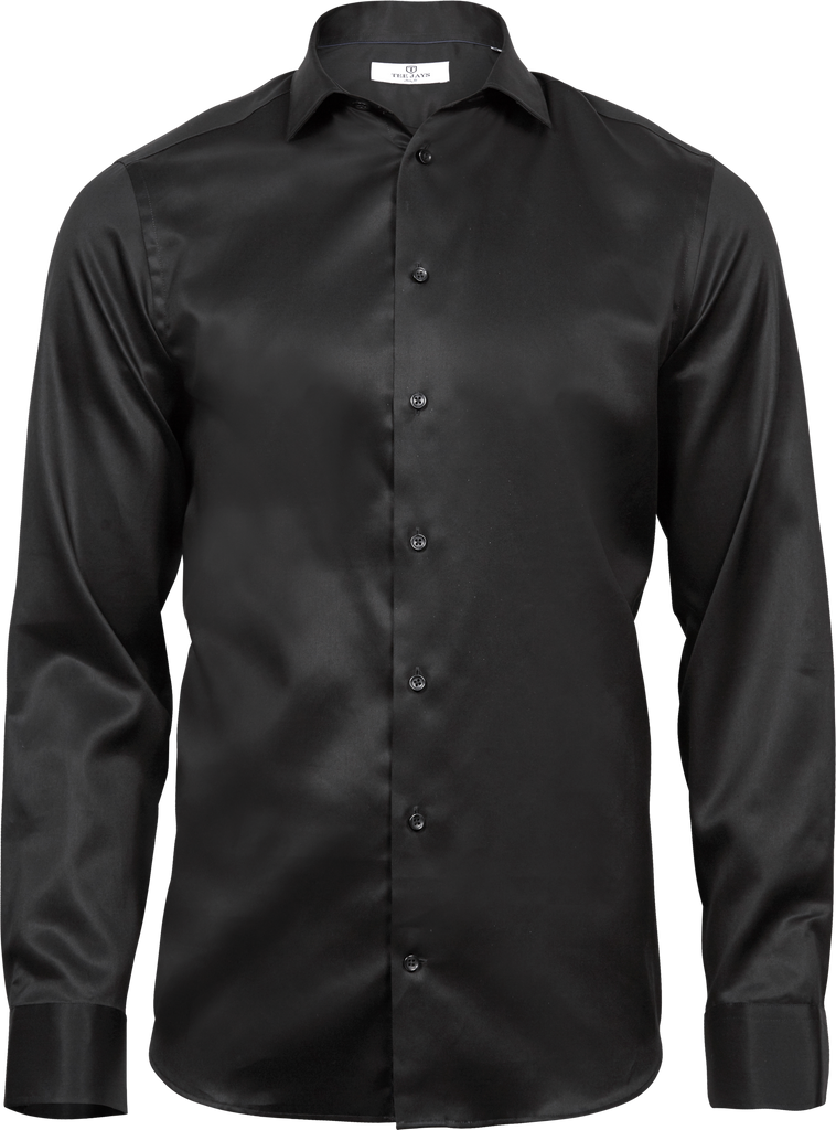 LUXURY SHIRT SLIM FIT