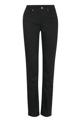 Pushup 1 Pam Slim Jeans - Mid waist