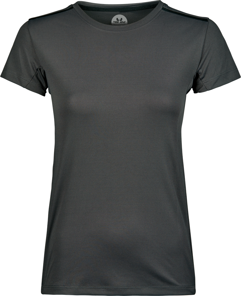 Womens Luxury Sport Tee