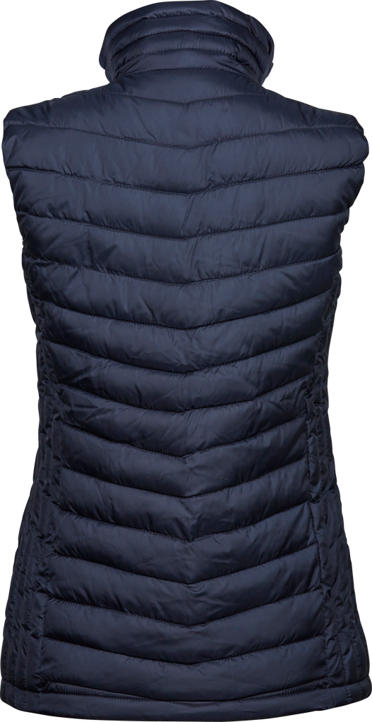 LADIES ZEPELIN BODYWARMER Tee Jays