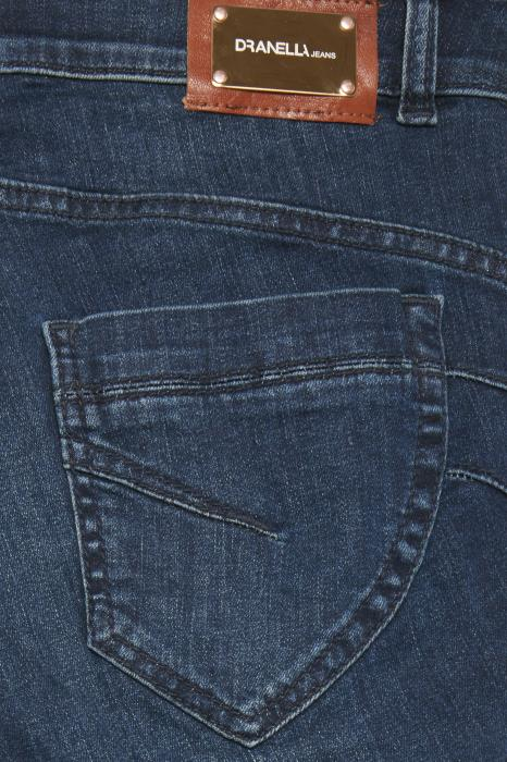 Pushup 19 Jeans /PAM FIT
