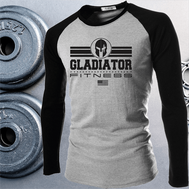 Gladiator Fitness Collection