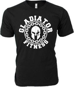 Gladiator Fitness Line - General Gym Tee
