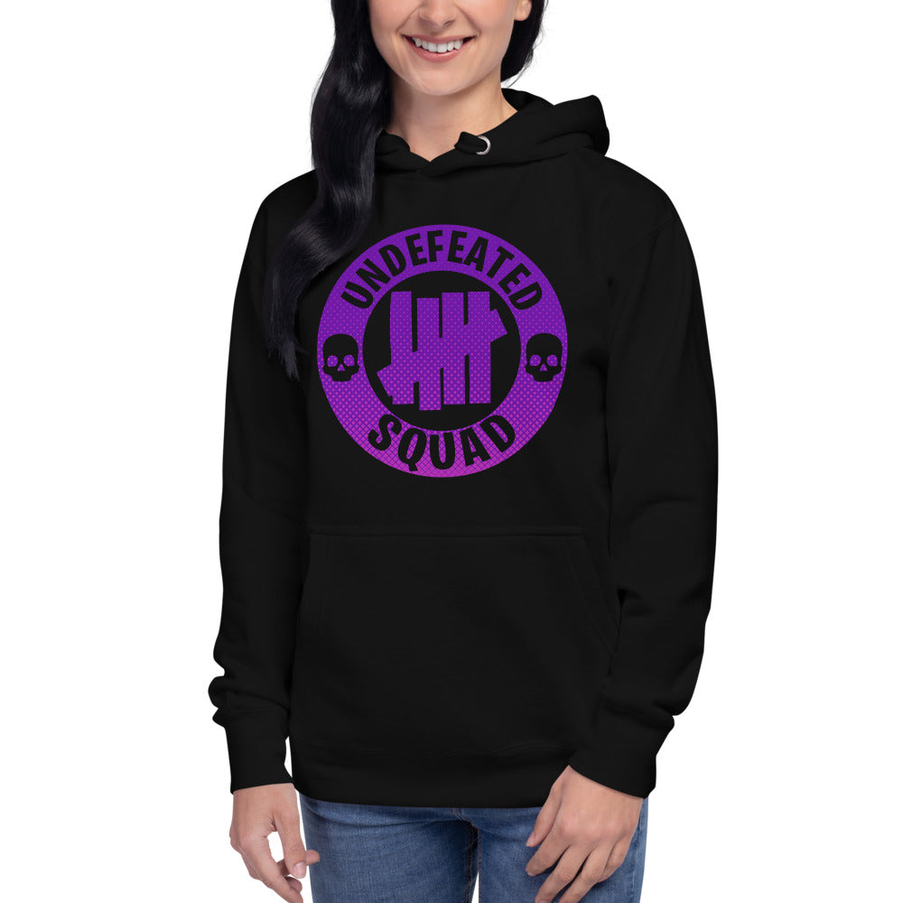 Undefeated Squad - Unisex Hoodie