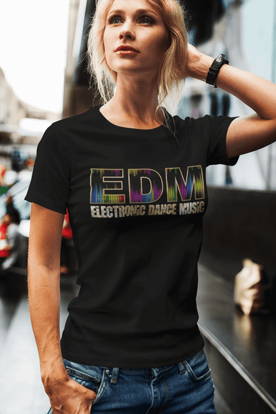 EDM - Fan T-shirt
