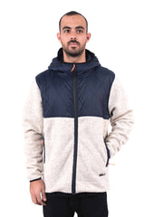 M's Sherpa Zip Up