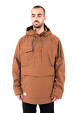 M's Scout Side Zip Jacket